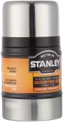 Stanley 0.5 Litre Classic Food Jar, Black