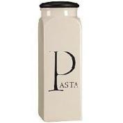 Fairmont Script Pasta Storage Jar