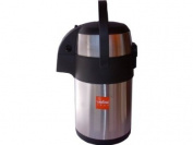 Thermos to pump in steel lt.1.9
