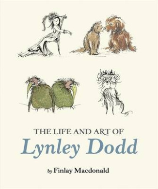 The Life And Art Of Lynley Dodd,