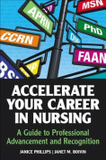 Accelerate Your Career in Nursing