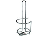 Chrome Towel Holder Deluxe