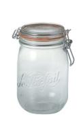 Le Parfait 0.75 Litre Preserving Jar