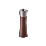 Augsburg 18 cm Cherry Stained Wood Pepper Mill
