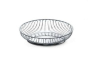 Alessi Oval Wire Basket, (829)