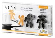 Birkmann VIP VI Children Cookie Cutter Set, 2 Piece