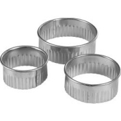 SupaHome Pastry Cutter Set