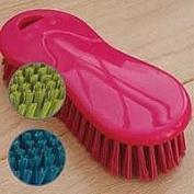 Jvl Scrubbing Brush Assorted