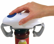 Automatic One Handed Jar Opener