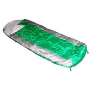 Kingfisher Mummy Sleeping Bag