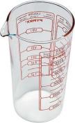 Pyrex Dry Measure Jug, 500ml