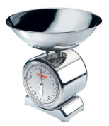 Soehnle - Sylvia Analogue Kitchen Scale - Stainless Steel