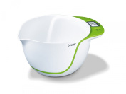 Beurer Mixing bowl Kitchen scale With removable mixing bowl KS 53