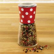 Spotty Pepper Grinder
