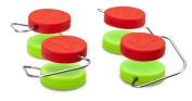 Dreamfarm Chobs, Red and Green