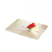 Zeller 26201 Glass Chopping Board 40 x 30 cm