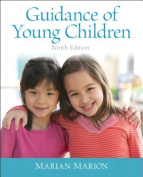 Guidance of Young Children, Enhanced Pearson eText -- Access Card