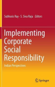 Implementing Corporate Social Responsibility