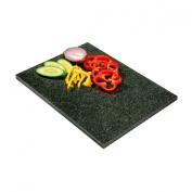 High Quality Granite Dark Worktop Saver Chopping Board Large