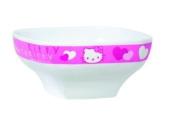 Hello Kitty. Melamine Soup plate
