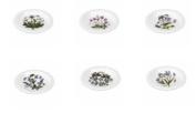 Portmeirion Botanic Garden - Mini Bowl 11cm - Set of 6
