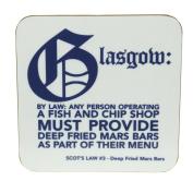 Coaster Scots Law Glasgow