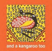 And a Kangaroo Too