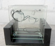 Story Coasters - Tea, Great Unusual Gift