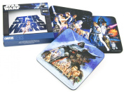 Star Wars Set Of Four Coasters