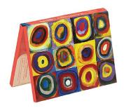 Kandinsky Circles Portfolio Notes