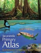 Jacaranda Primary Atlas Australian Curriculum Edition