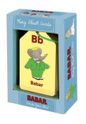 Babar Learn Your ABCs! Ring Flash Cards