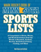 Mark Rosen's Book of Minnesota Sports Lists