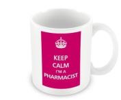 Keep Calm - I'm A Pharmacist