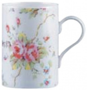 Cath Kidston Mug - Blossom Cedar shape