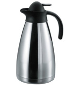 1 Litre High Gloss Insulated Vacuum Jug, Double walled, Unbreakable
