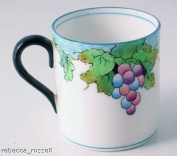 Crown Staffordshire Pattern 11848 Coffee Cup Coffee Can