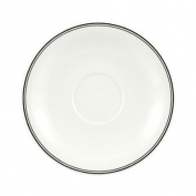 Villeroy & Boch 20 cm Design Naif Charm and Breakfast Extra-Large Saucer with Coffee Cup