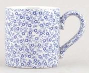 Burleigh Pale Blue Felicity Mug 0.3 litre