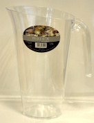 MOZAIK Clear Pitcher Jug 1.5 Litre