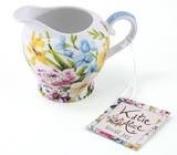 Katie Alice 'English Garden' Small Porcelain Jug
