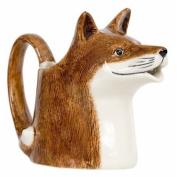 Quail Ceramics Small Fox Jug