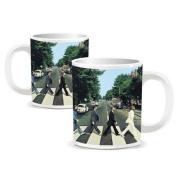 Half Moon Bay Mini Mug The Beatles, Abbey Road