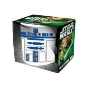 Star Wars R2-D2 Ceramic Boxed Mug