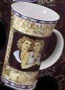 Dunoon Glencoe Gemini Mug
