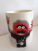 The Muppet Show ANIMAL Mug Cup Puppet animation memorabilia