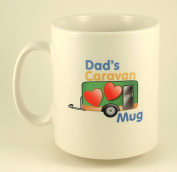 Dad's Caravan - ideal gift for a Dad