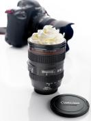 Camera Lens Mug Cup