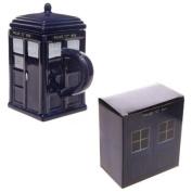 Doctor Who Police Box TARDIS Mug NEW