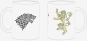 SD toys - Mug - Game of Thrones You Win or You Die - 8436535273985